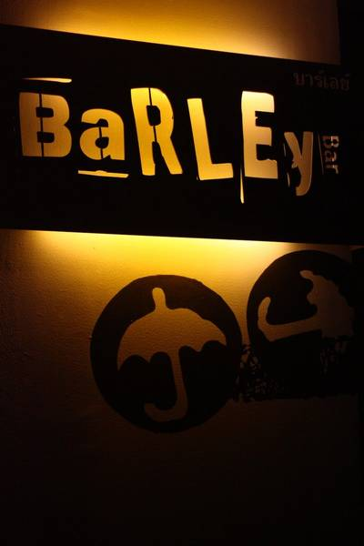 barley   Barley Bistro &amp; Bar
