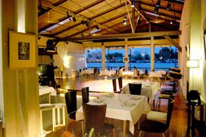    Studio 9 Dining Theatre by The River