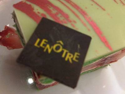 Lenotre Siam Paragon   Lenotre Siam Paragon