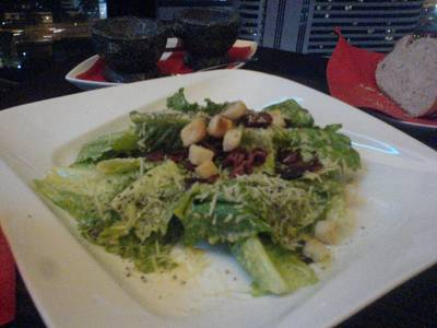 Caesar Salad   Rib Room &amp; Bar (RR &amp; B)