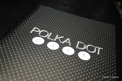  Polka Dot Cafe&#039;