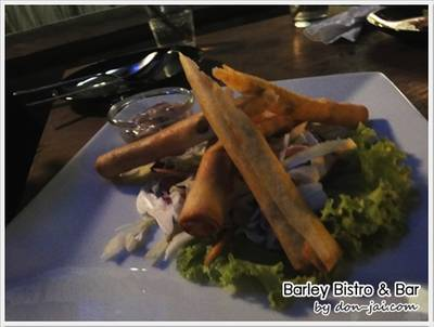  Barley Bistro &amp; Bar