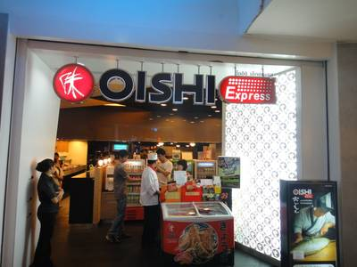 oishi buffet    Oishi Buffet 