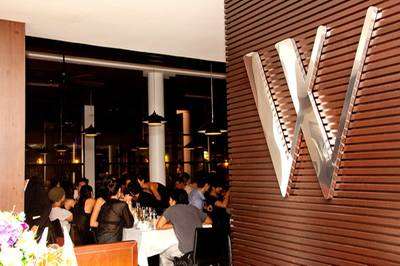 Watermark IL Ristorante Italiano (Thonglor Soi 9)   Watermark IL Ristorante Italiano 