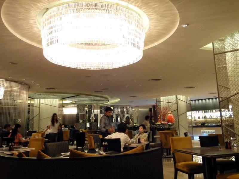 Espresso Intercontinental Bangkok