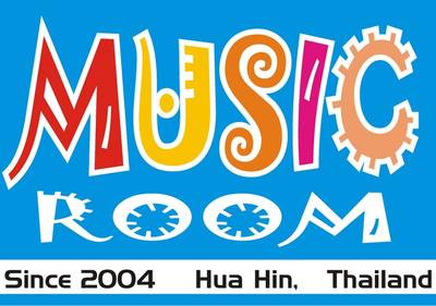     Music Room Hua Hin