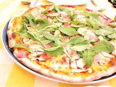  Pizzeria Limoncello