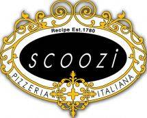 ร้านอาหาร Scoozi Pizzeria Italiana Central Chidlom