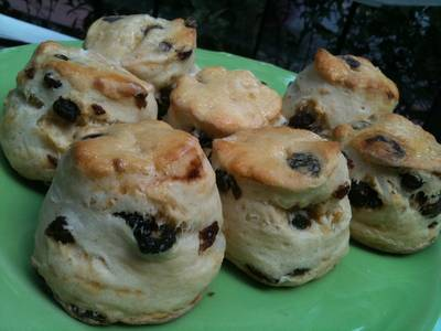 Scone   Maison Chin