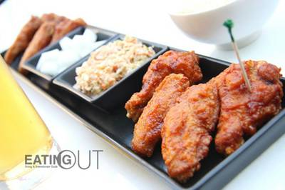 BonChon Chicken Thonglor 13