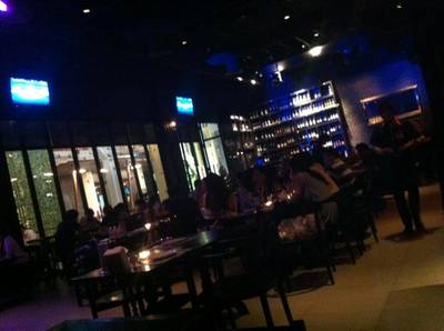  Club 99 Restaurant and Bar
