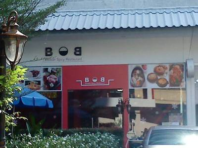 ^^   B.O.B Korean Spicy Restaurant
