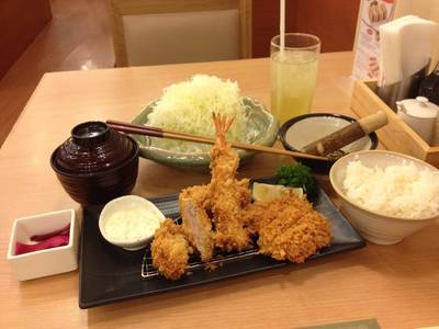  (360.-)    Saboten Siam Paragon
