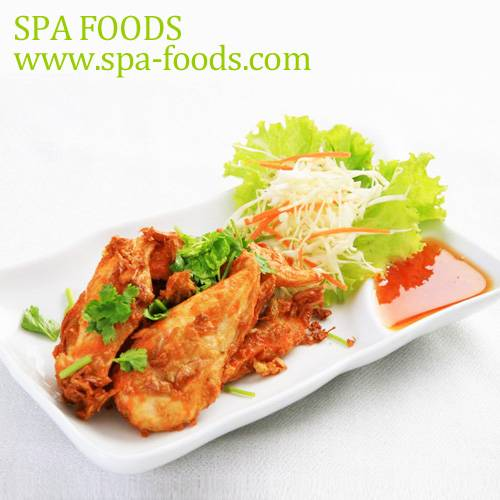 ร้านอาหาร Spa Foods Restaurant at Rama 9