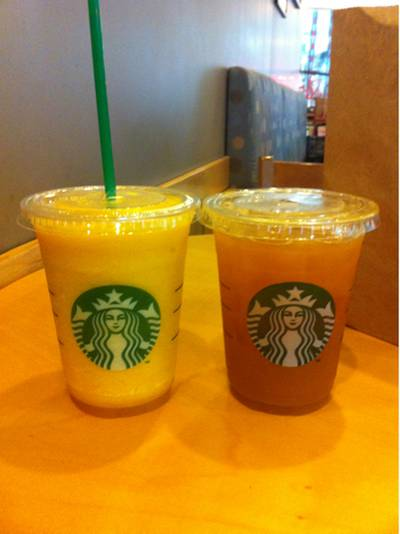  Starbucks Seacon Square