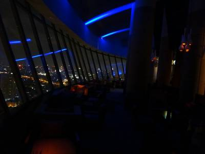  Three Sixty Lounge
