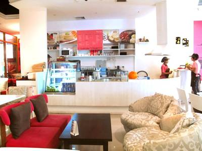 ร้านอาหาร Pancake Cafe Navamin City Avenue
