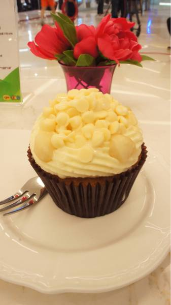 Cupcake Love Siam Paragon   Cupcake Love Siam Paragon