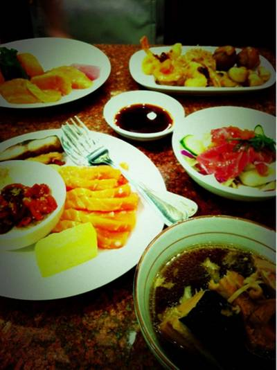  Zen Buffet CentralWorld