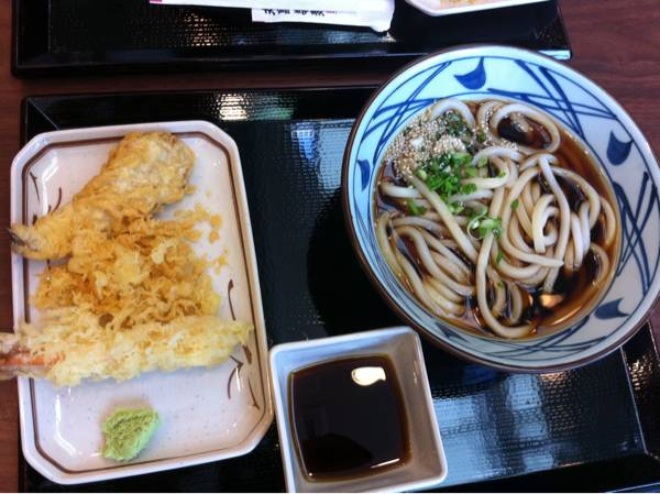     Marugame Seimen ( ) Rain Hill