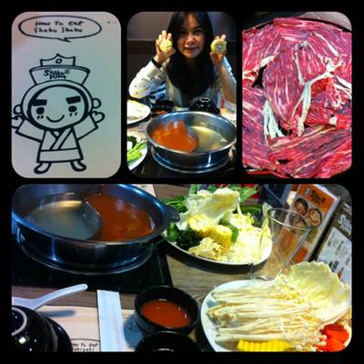    Shabu King