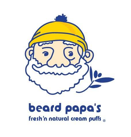 Beard Papa's @ The Mall Ngamwongwan ที่ ร้านอาหาร Beard Papa's The Mall Ngamwongwan