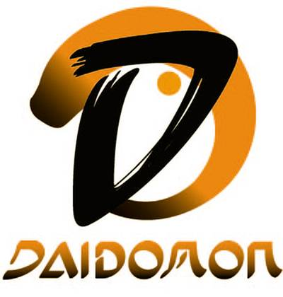 DAIDOMON @    G   DAIDOMON     G