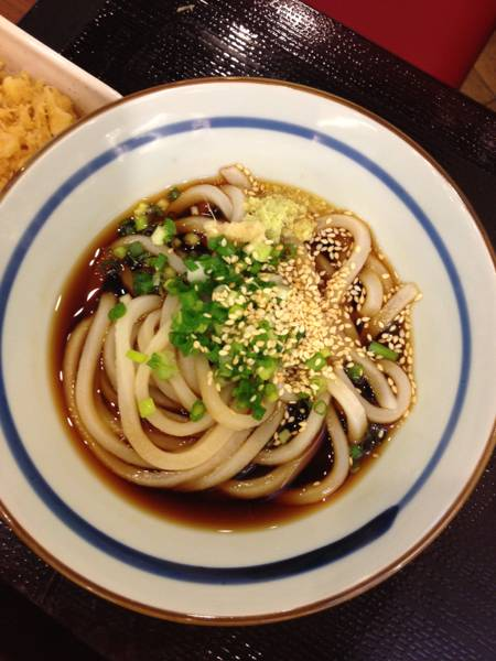 Marugame Seimen ( ) @ The Promenade    Marugame Seimen ( ) The Promenade