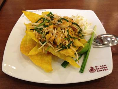 &#034;&#034; ...   Black Canyon Coffee, Hua Hin Market Village