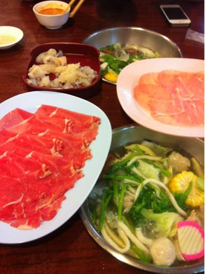  Machi Shabu Shabu