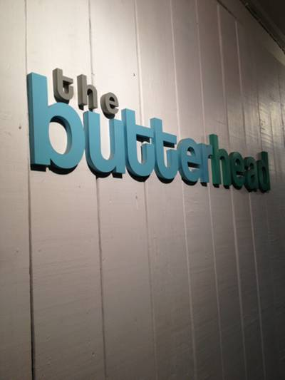  The Butterhead