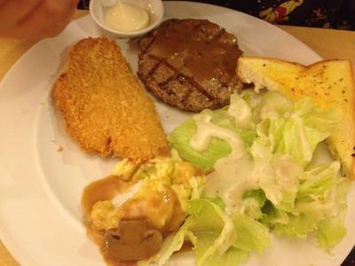  Jeffer Steak Nimman