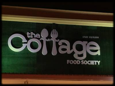 the Cottage : Food Society