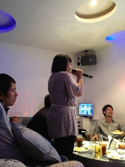  R&amp;B Karaoke 
