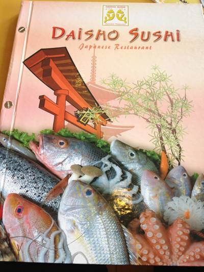  Daisho Sushi Homepro 