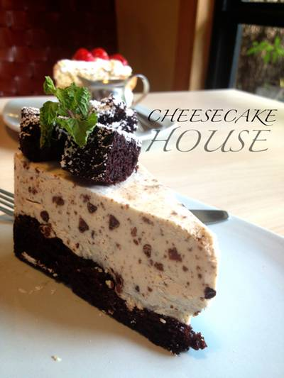  Cheesecake House