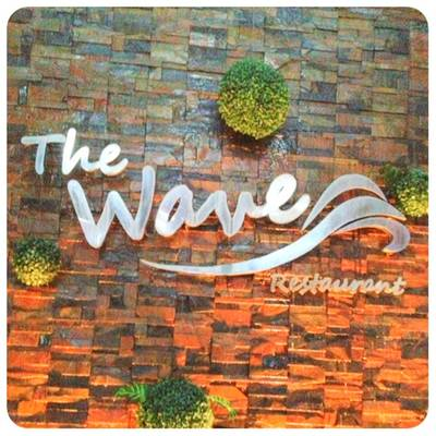  The Wave Restaurant