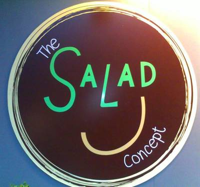  The Salad Concept