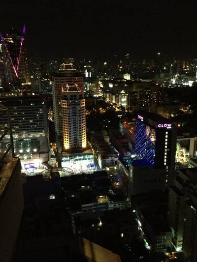  Sky Lounge Baiyoke 1