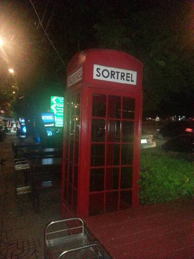  Sortrel 