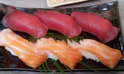  Sakana Sushi &amp; Sashimi
