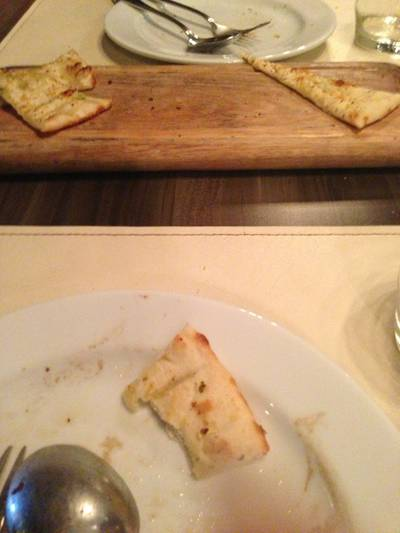 ร้านอาหาร Bacco Italian Bar & Pizza Bludeck