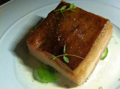 12 Hours Braised Pork BELLY  12    Hyde &amp; Seek Gastro Bar