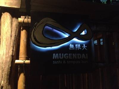  Mugendai Sushi &amp; Tempura Bar