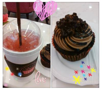  Cupcake Love Siam Paragon