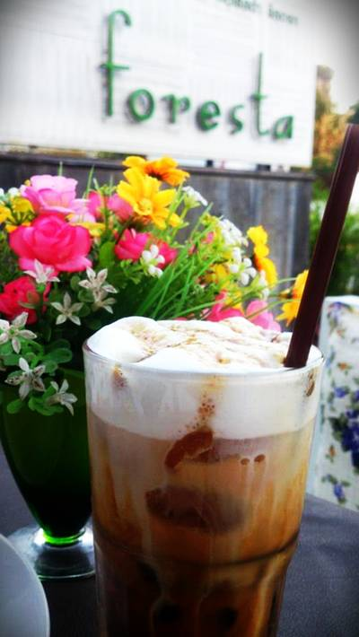 ร้านอาหาร Ley Cafe' Coffee and Restaurant Pranburi