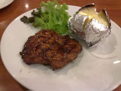  Sizzler Central Ladprao
