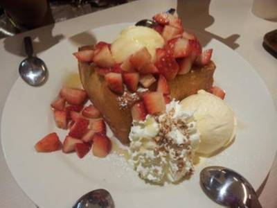 ร้านอาหาร After You Dessert Cafe Siam Paragon