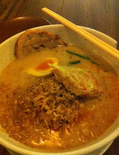 K Ramen   Ramen Misoya