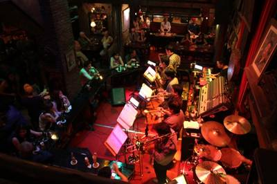    Saxophone Pub &amp; Restaurant